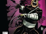 Daken: Dark Wolverine Vol 1 9.1