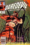 Daredevil Vol 1 262