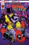 Despicable Deadpool Vol 1 294