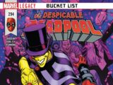 Despicable Deadpool Vol 1 294