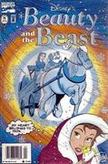 Disney's Beauty and the Beast Vol 1 8