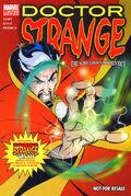 Dr. Strange - The Sorcerer's Apprentice Vol 1 1