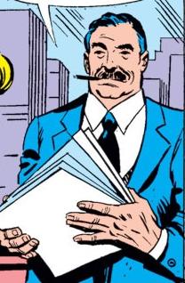 Emerson Bale (Earth-616)