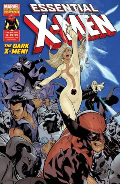 Essential X-Men Vol 2 16