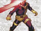 Mutant Power Level Classification