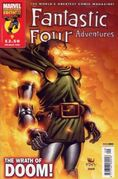Fantastic Four Adventures Vol 1 9