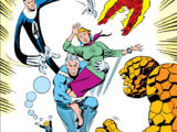 Fantastic Four Vol 1 304
