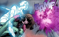 Hope Abbott (Earth-616) from X-Men Legacy Vol 1 231 0001.jpg