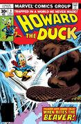 Howard the Duck Vol 1 9