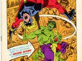 Hulk Comic (UK) Vol 1 63