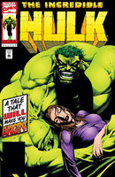 Incredible Hulk Vol 1 429