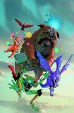Pet Avengers (Earth-97161)