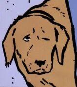 Lucky (Earth-616) from Hawkeye Vol 4 8 001