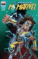 Magnificent Ms. Marvel Vol 1 11