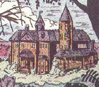 Mansion Alpha