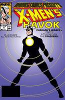 Marvel Comics Presents Vol 1 25