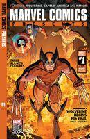 Marvel Comics Presents Vol 3 1