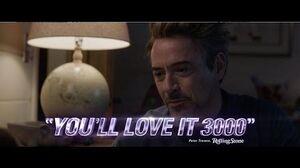 """Marvel Studios' Avengers Endgame """"Easter Eggs"""" TV Spot"""