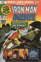 Marvel Super-Heroes Vol 1 30