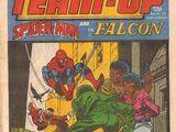 Marvel Team-Up (UK) Vol 1 6