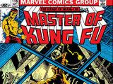 Master of Kung Fu Vol 1 116