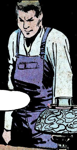 Matthew Jenk (Earth-616)