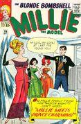 Millie the Model Comics Vol 1 116