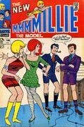 Millie the Model Vol 1 156