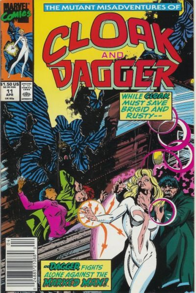 Mutant Misadventures of Cloak and Dagger Vol 1 11