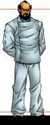Myron MacLain (Earth-616) from Avengers Assemble Vol 1 1 001