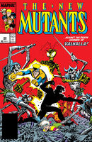 New Mutants Vol 1 80