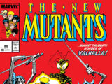 New Mutants Vol 1 80