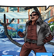 Otto Octavius (Earth-TRN485) from Spider-Man Unlimited (video game).png