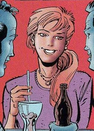 Pamela Joyce Dent (Earth-93060)