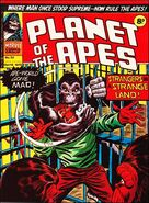 Planet of the Apes (UK) Vol 1 52