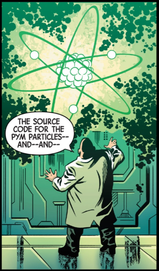 Pym Particles and Elihas Starr (Earth-616) from Astonishing Ant-Man Vol 1 12.jpg
