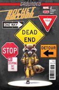 Rocket Raccoon Vol 3 2