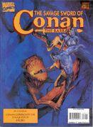 Savage Sword of Conan Vol 1 234