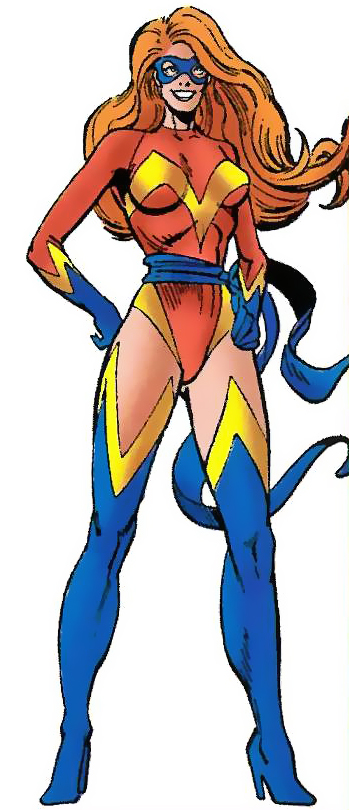 Sharon Ventura (Earth-616)