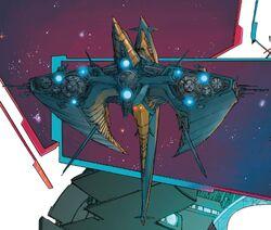 Sharra-IV from Ultimates Vol 3 7.jpg