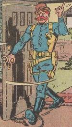 Some-Dumb Dougan (Earth-9047)