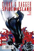 Spider-Island Cloak & Dagger Vol 1 3