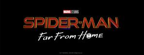 Spider-Man Far From Home logo 001