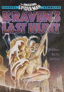 Spider-Man Fearful Symmetry Kraven's Last Hunt TPB Vol 1 1