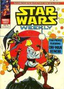 Star Wars Weekly (UK) Vol 1 103