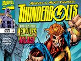 Thunderbolts Vol 1 22