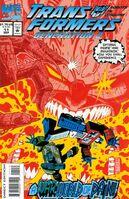 Transformers Generation 2 Vol 1 11