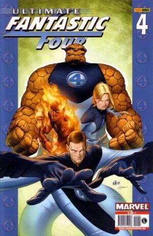 Ultimate Fantastic Four (ES) Vol 1 4.jpg