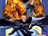 Ultimate Fantastic Four (ES) Vol 1 4