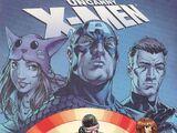 Uncanny X-Men: The Heroic Age Vol 1 1